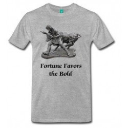 Turning of the Bull T-shirt