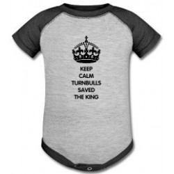 Keep Calm Turnbull Onesie