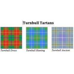 Turnbull Tartan Swatch
