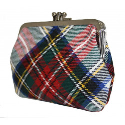 Stewart Dress Modern Small Clutch Purse