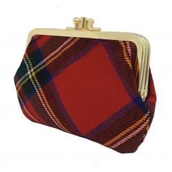 Stewart Royal Modern Small Clutch Purse
