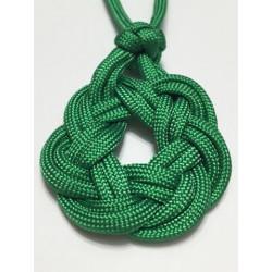 Celtic Circle Paracord Necklace