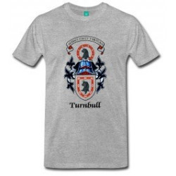 Turnbull Coat of Arms T-Shirt