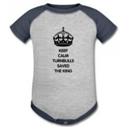 Keep Calm Turnbull Onesie