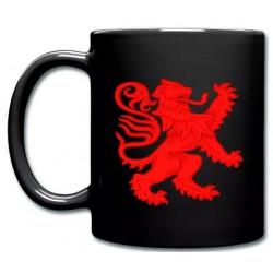 Lion Rampant Mug