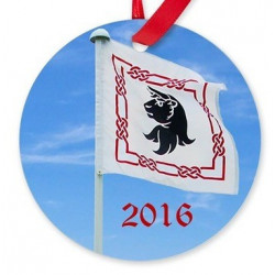 2016 Honoring Tent Hosts Ornament