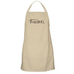 Tastefully Turnbull Apron