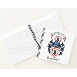 Turnbull Crest Journal