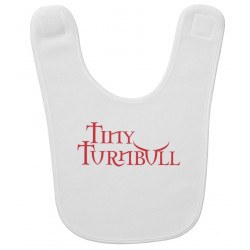 Tiny Turnbull Bib