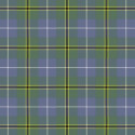 12x12 Tartan Scrapbook Pages (Set of six)