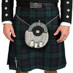 Mens Traditional Strome Heavy Weight Kilt