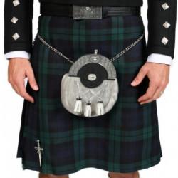 Mens Traditional Strome Heavy Weight Kilt