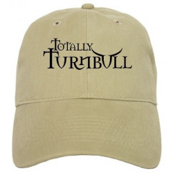 Totally Turnbull Cap