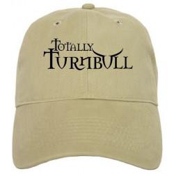 Totally Turnbull Cap