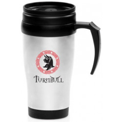Turnbull Travel Mug