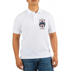 Men's Turnbull Arms Polo Shirt