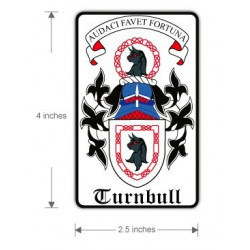 Turnbull Arms Patch