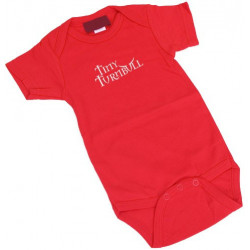 Tiny Turnbull Onesie